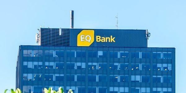 EQ Bank Built Its All-Digital Bank On Modern Technology