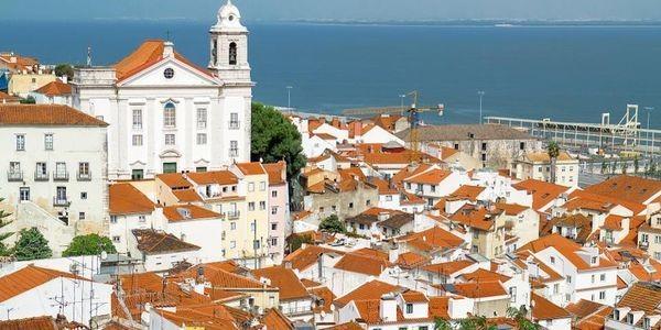 The Best Neighborhoods in Lisbon