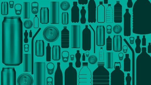 Will Aluminium Cans Replace Plastic Bottles?
