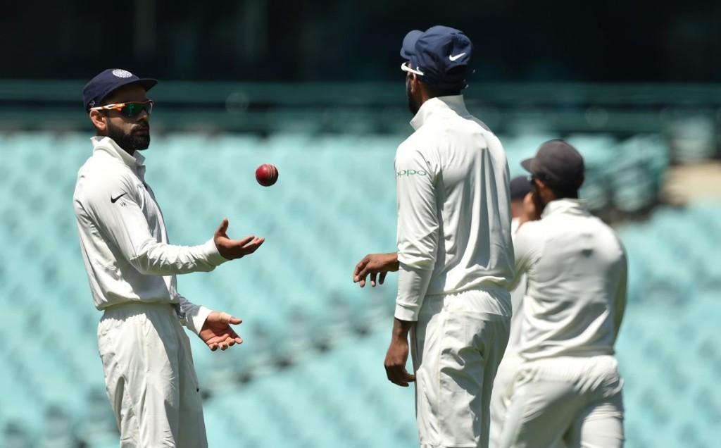 Debate Rages Over The Proposed Ban Of Using Saliva To Shine Cricket Balls Amid Coronavirus Pandemic