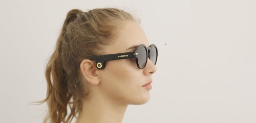 Crowdfunded MusicLens Spent $2 Million To Create Bone-Conduction, Audio-Enabled Glasses