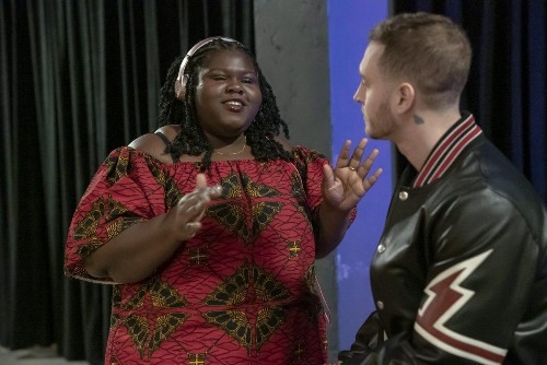 Gabby Sidibe Directs Her First Episode Of 'Empire,' And Now? Get Ready For More