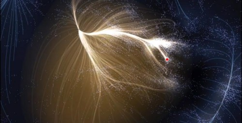 Cosmic Superclusters, The Universe's Largest Structures, Don't Actually Exist