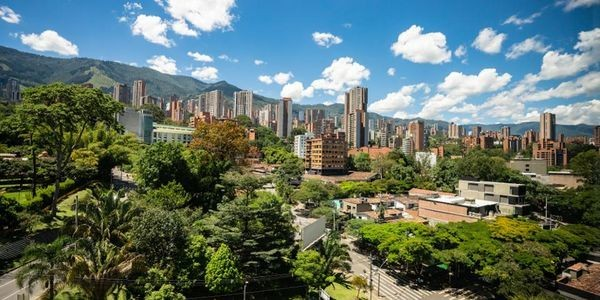 The Best Hotels In Medellín