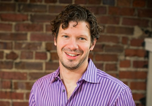 He Ignored The Memo That Startups Need To Be In Major Hubs -- And Raised $100 Million Out Of Raleigh
