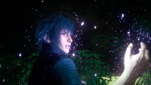 'Final Fantasy 15' Demo To Be Updated