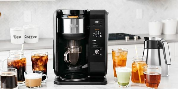 Coffee Maker Review: Keurig K-Duo Essentials vs. Ninja Hot and Cold Brewed System