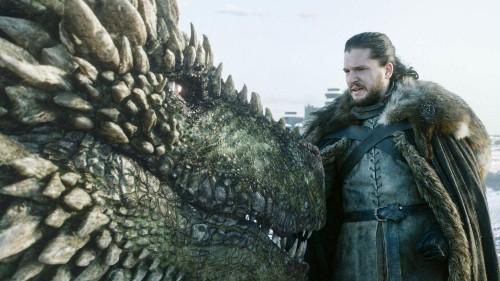'Game of Thrones' Season 8, Episode 1 Recap: 'Winterfell'