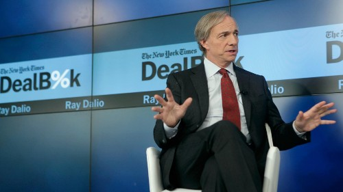Top 3 Entrepreneurship Lessons From Hedge Fund Billionaire Ray Dalio
