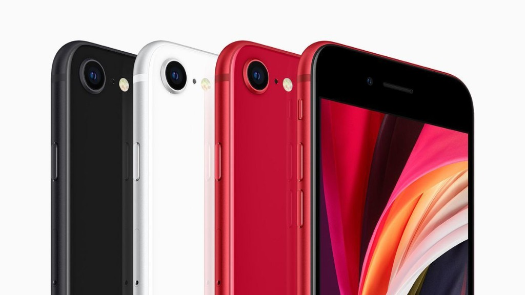 Apple's Stunning New iPhone Leaves The Android Competition Behind