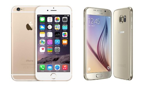 As The iPhone 6S Approaches, Apple Still Beats Android In A Few Very Big Ways