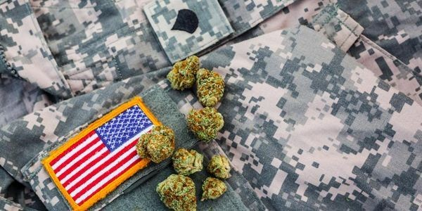 Congress Votes To Allow Home Loans For Veterans Working In Marijuana Industry