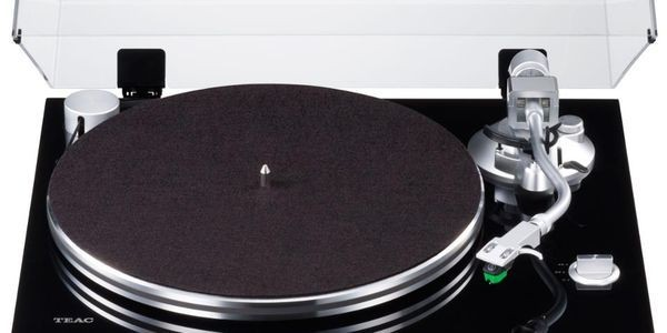 TEAC Unveils A Brand New Belt Drive Turntable For Vinyl Lovers Everywhere