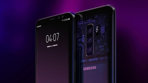 Android Circuit: New Galaxy Hardware Leaks, Samsung Confirms S10 Features, Latest Pixel 3 XL Reviews