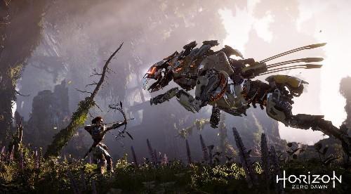 Microsoft Explains Why It's Not Making Xbox Games Like 'Breath of the Wild' Or 'Horizon Zero Dawn'
