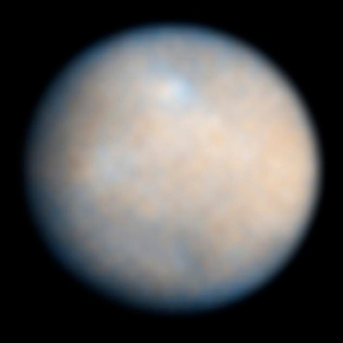 NASA's New Images Of Our First Asteroid, Ceres, Sheds Light On Its Greatest Mystery