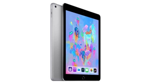 The 9.7-inch iPad Is Now Discounted To $279