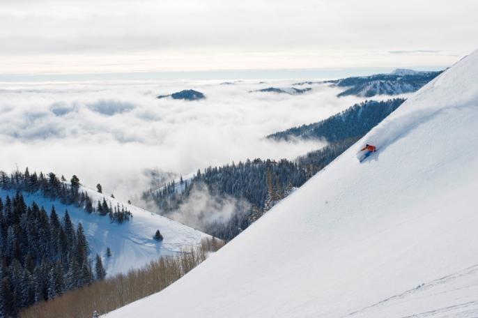 America's Largest Ski Resort: A Paradigm Shift Coming to Utah