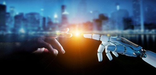 AI Can Now Create Artificial People - What Does That Mean For Humans?