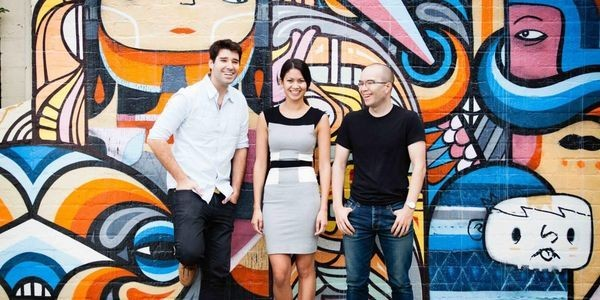 Graphic Design Startup Canva Raises $15 Million Round, Doubling Its Valuation To $345 Million