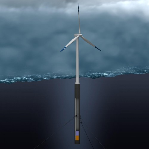 World's Largest Floating Wind Farm To Be Built Off Coast Of Scotland