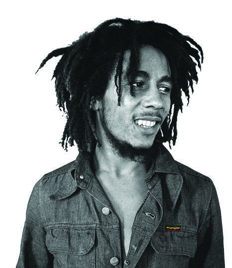 Wrangler's Bob Marley Capsule Collection Is All Positive Vibrations