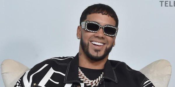 Anuel AA Tops Billboard's Hot Latin Songs