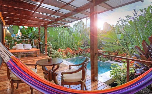 Costa Rica's Best Resorts -- From Pérez Zeledón To Papagayo
