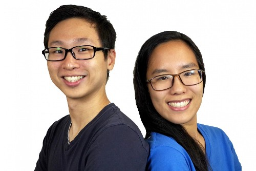 How Two Harvard Grads Want To Change The Face Of Health Insurance