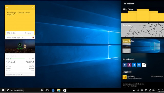 Microsoft Monday: Major Windows 10 Updates, Android Notifications On PCs, Bash Command Support