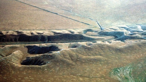 What Causes Strike-Slip Fault Earthquakes? New Study Says The 'Lazy Earth'