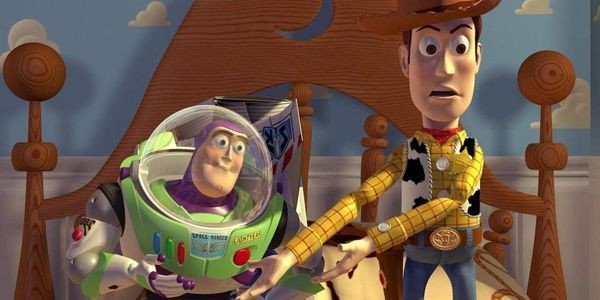 'Toy Story' Shootout: The Numbers Behind Each Movie's First 25 Days