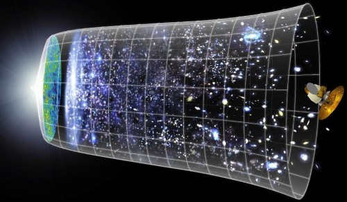 Here's What The Big Bang's Leftovers Tell Us About The Universe Today