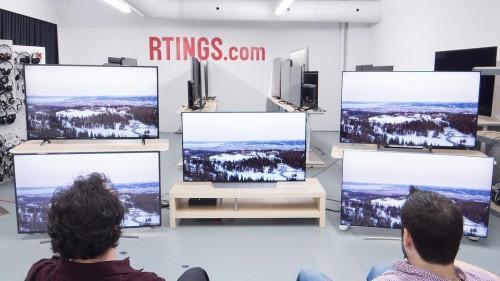 5 Best 4k TVs Of 2018