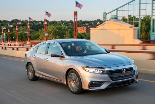 Honda's Winning in the Hybrid Game: Three Reasons Why