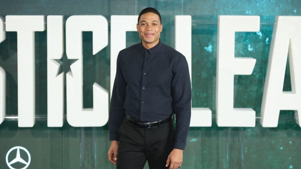 Interview: Ray Fisher Talks Toxic Justice League Set, WarnerMedia Investigation, And Erasing Characters Of Color