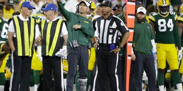 Where Is The Buzz? Packers Aren't Generating The Same Interest As In Years Past