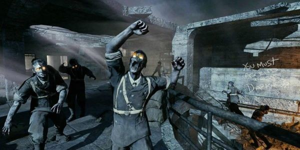 Thank Goodness, 'Call Of Duty: Modern Warfare' Won't Have A Zombies Mode