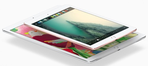 iPad Pro 9.7-Inch Vs iPad Pro 12.9-Inch: What's The Difference?
