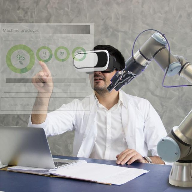 13 Of The Best Virtual Reality Uses In Industry To Date