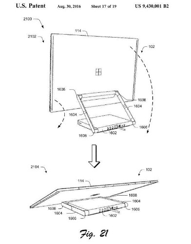 Microsoft Expected To Move Surface Brand To Desktop With Surface PC