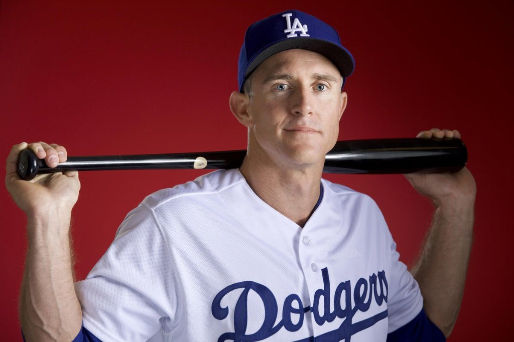 Chase Utley Talks About MLB All-Star Game And That Nickname
