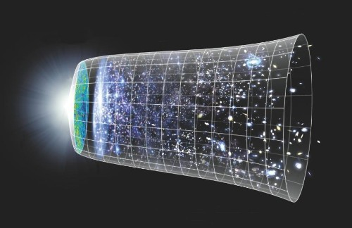 Who Really Discovered The Expanding Universe?