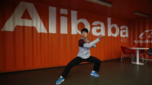 Alibaba Secretly Invested In Amazon Challenger Jet.com