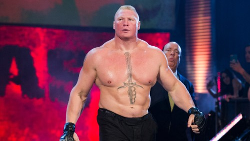 WWE Money In The Bank 2019 Results: News And Notes After Brock Lesnar Shockingly Wins MITB Briefcase
