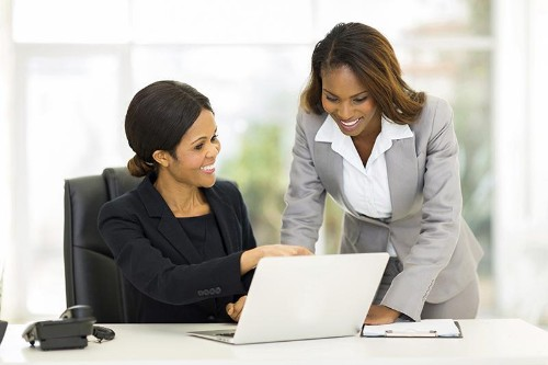 Getting Social: Online Collaboration Helps Women-Owned Businesses Thrive