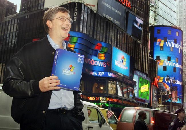 Windows XP Is Extinct -- So Why Are So Many Companies Still On It?