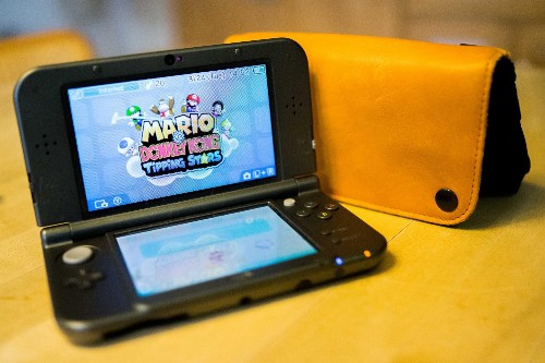This Is What Happens After A Month With Nintendo's New 3DS XL