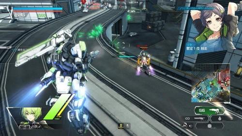 'Border Break' Is Finally Released In Japan On PlayStation 4