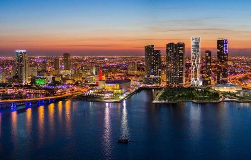 Miami's Luxury Real Estate Market Is Heating Up, Thanks To Big-Name Architects And Foreign Money